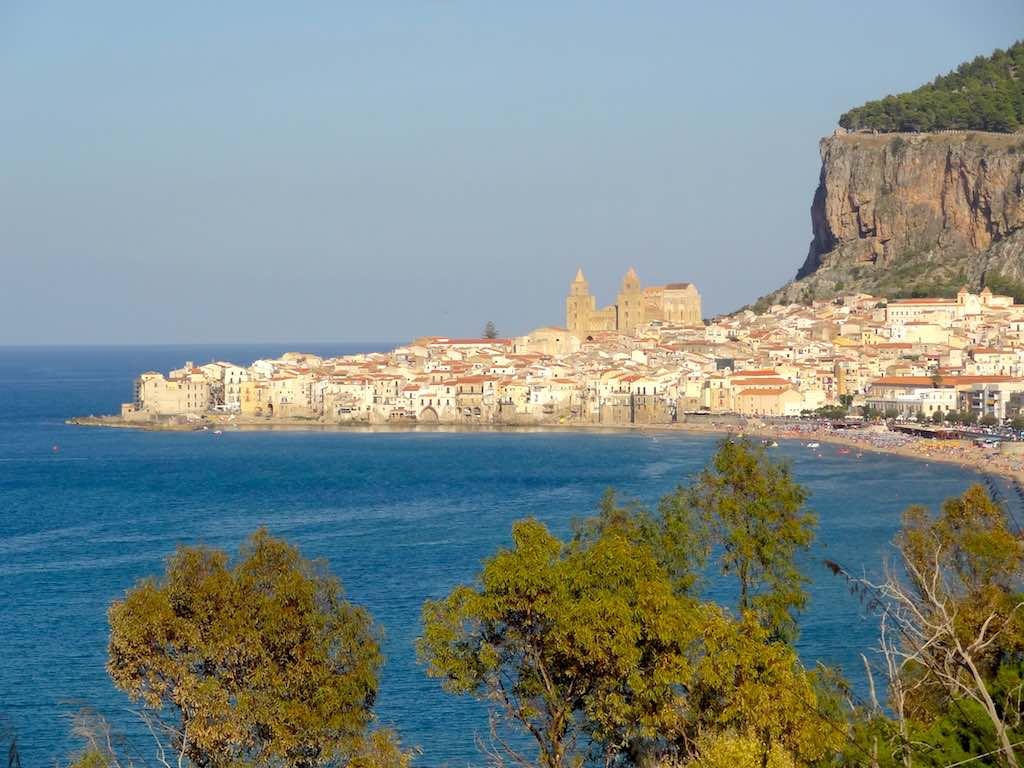 5 populairste streken in italie