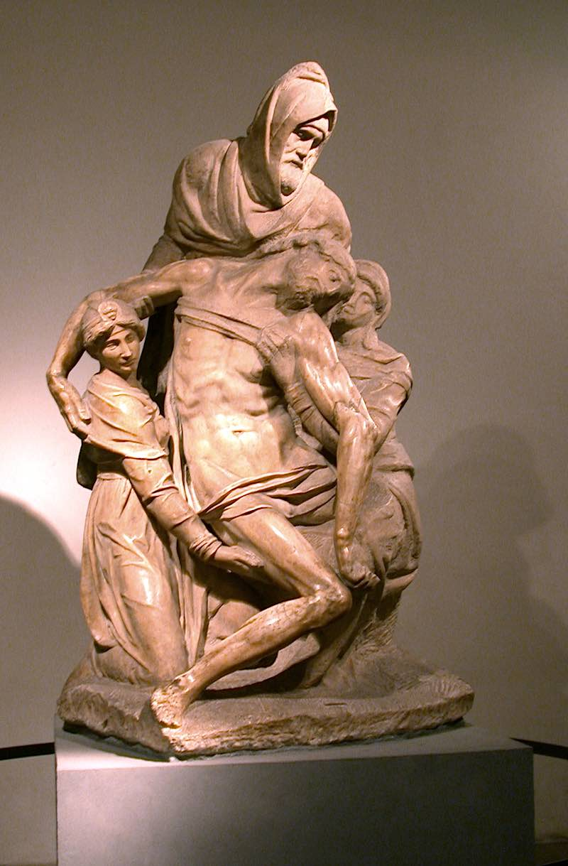 Galleria dell'Opera di Santa Maria del Fiore