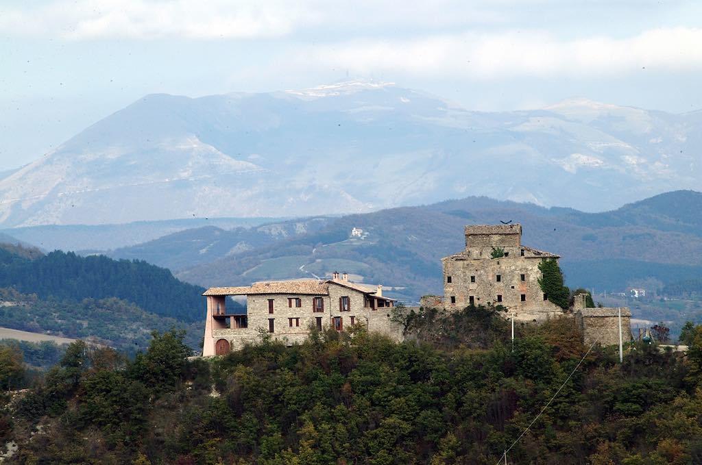 Monte Valentino
