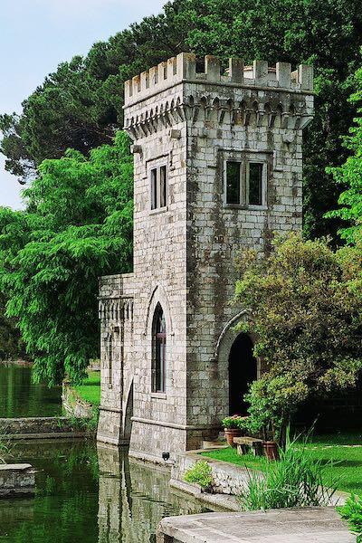 Torre del Lago Puccini (foto: Wikimedia)