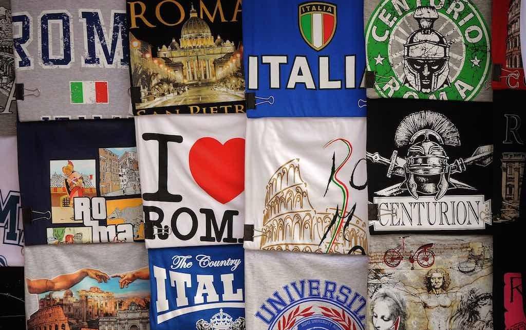 Italië in oktober
