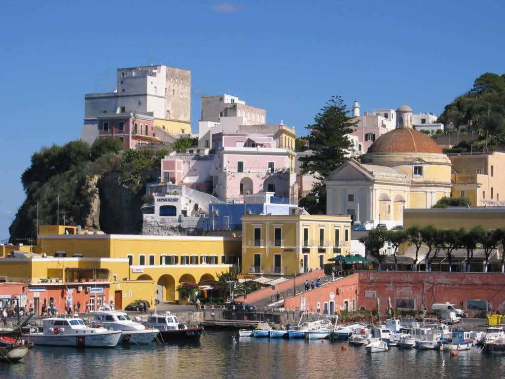 mooiste-italiaanse-eilanden-ponza