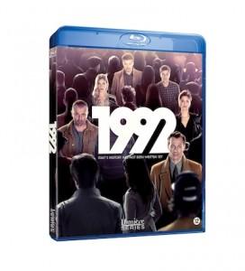 1992 Italiaanse serie Blu-ray 2