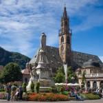 Bolzano - de beste plek in Italië om te wonen