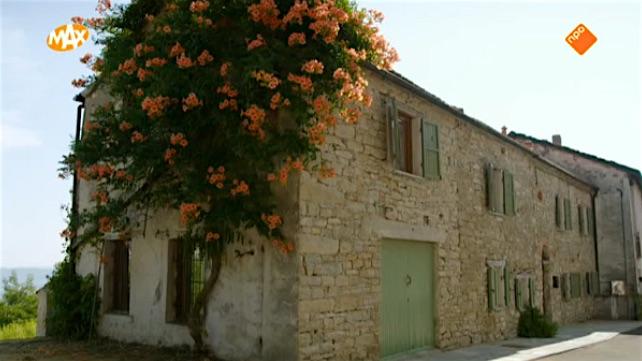 droomhuis gezocht italie ineke