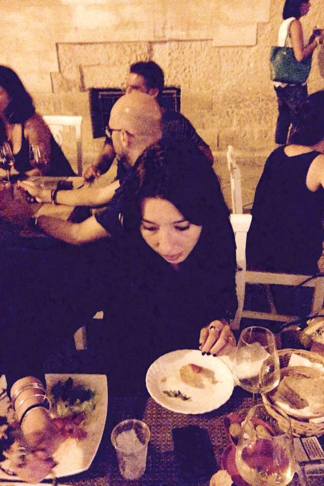 lekker eten in Lecce