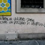 Italiaanse spreekwoorden