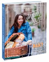 beste italiaanse kookboeken: het italiaanse bakboek van sarena solari