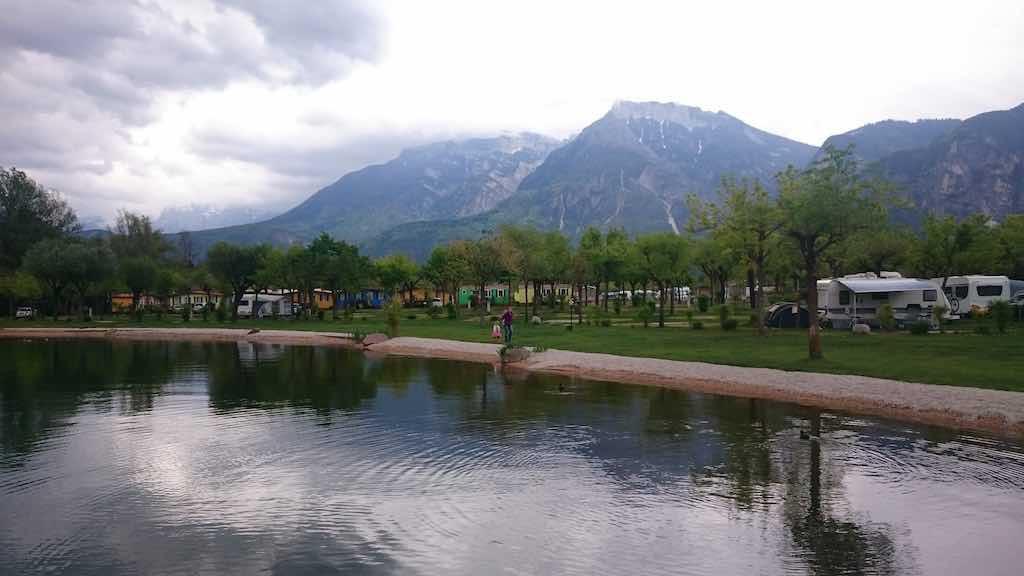 Trentino Lago di Levico