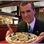 duurste pizza ter wereld