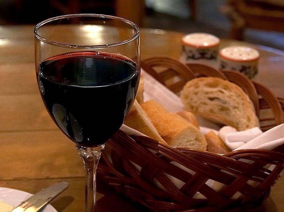Italië stoot Frankrijk van de troon als grootste wijnproducent