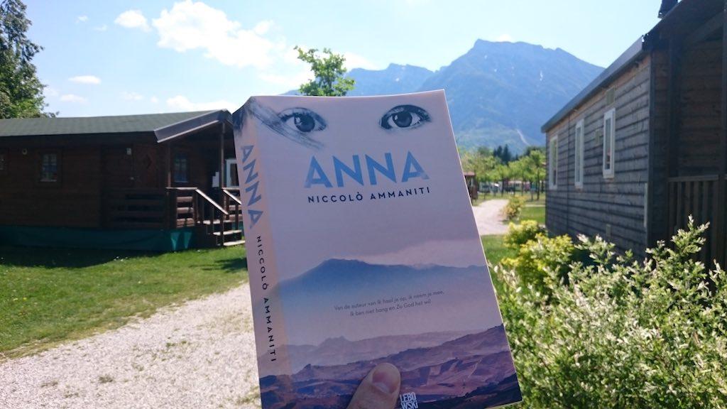 anna - niccolo ammaniti 1