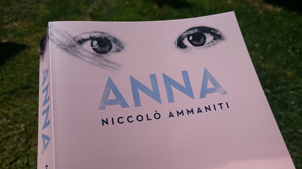 anna - niccolo ammaniti 2