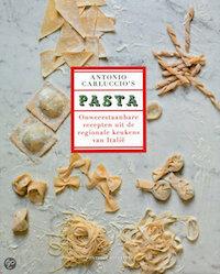 antonio carluccio's pasta