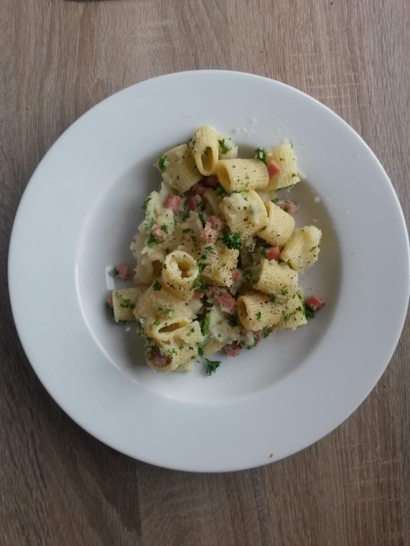 knolselderijsaus-italiaans recept