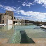 Design-hotel in Italië