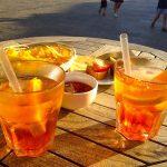 alcoholvrije aperol spritz