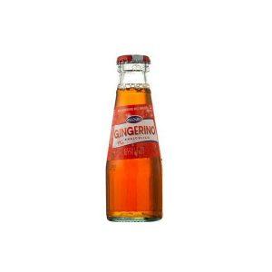 een flesje gingerino