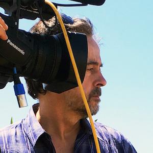 Rop Zoutberg - Italië-correspondent