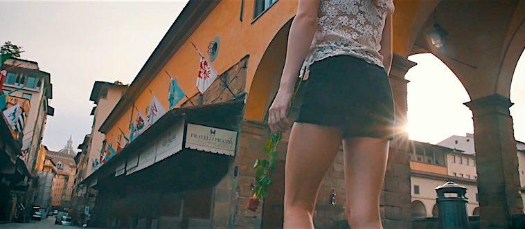 Wauw! 2 weken backpacken in Italië op video