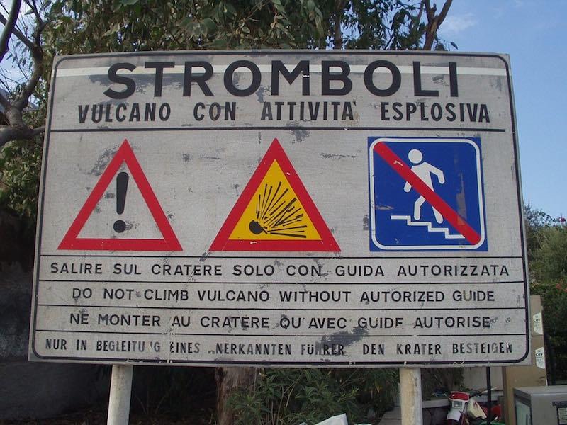backpacken-sicilie-pas-op-vulkaan