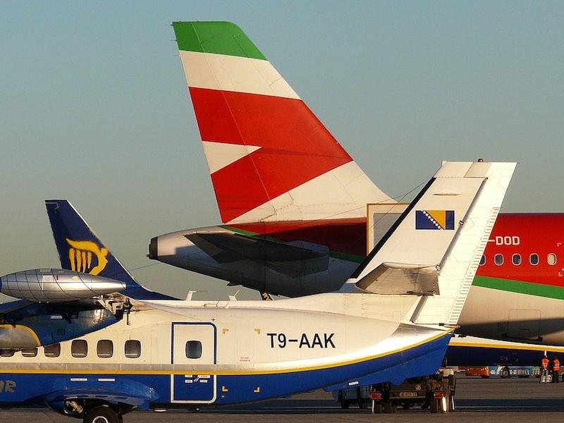 Goedkoop vliegen naar Italië in het laagseizoen