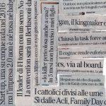 Engelse woorden in de Italiaanse taal