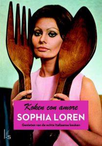 beste Italiaanse kookboeken: koken con amore