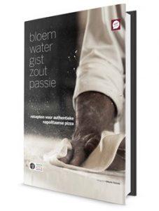 beste italiaanse kookboeken: Bloem, water gist, zout, passie