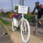 fietspaden in rome worden niet meer onderhouden