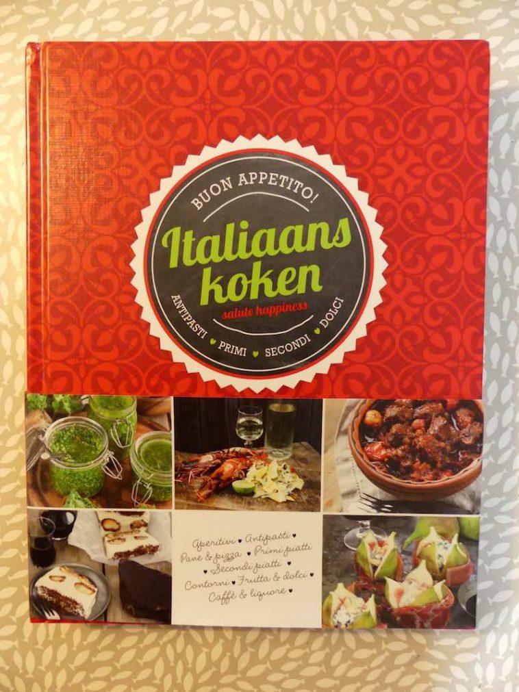 Italiaans koken: salute happiness