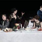 The Italian Dinner