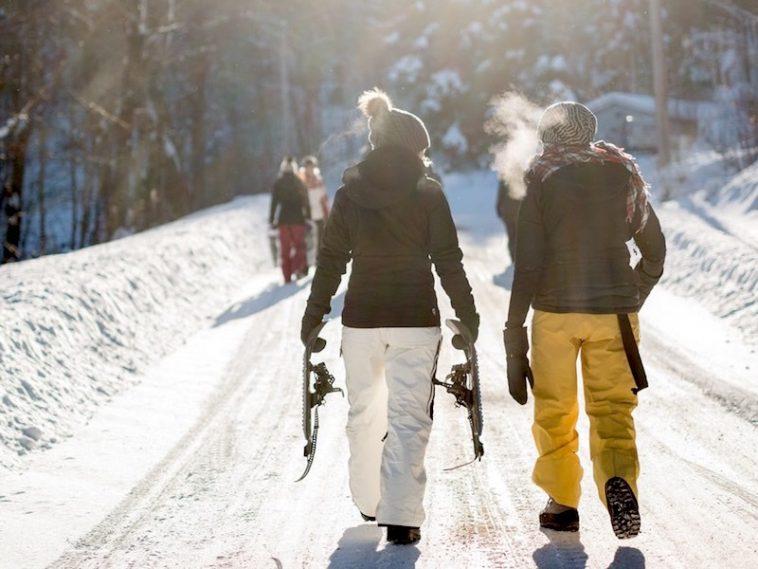 5 sprookjesachtige wintersport-oorden in Italië