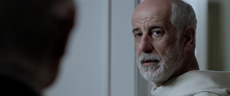 Italiaanse film Le Confessioni