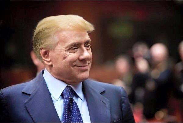 Trump: de Amerikaanse Berlusconi?