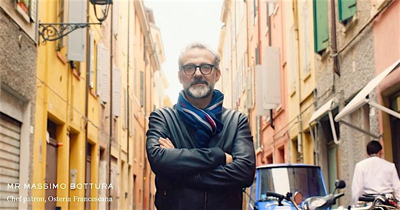 de 5 allerbeste restaurants van Italië