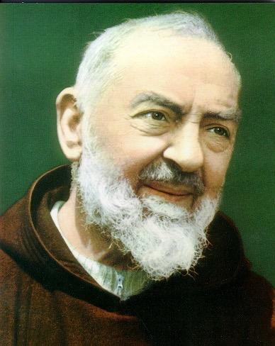 Padre Pio Italofielen