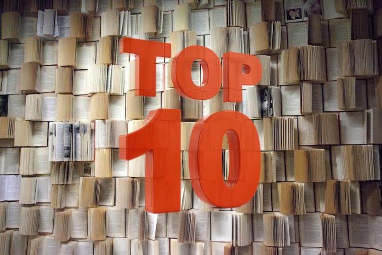 De 10 beste Italiaanse boeken om cadeau te geven