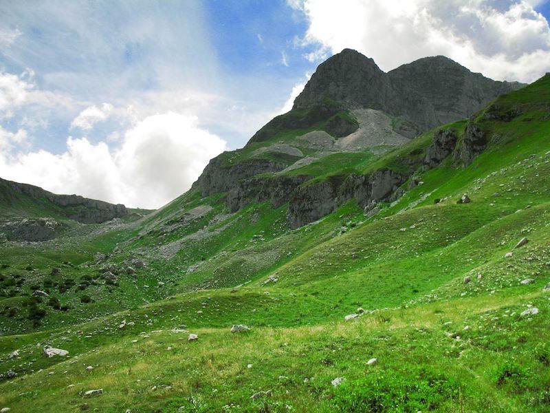 Nationaal Park Abruzzo, Lazio e Molise