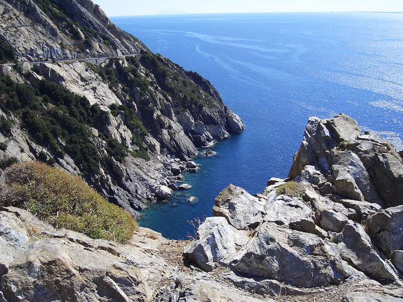 Nationaal Park Toscaanse Archipel