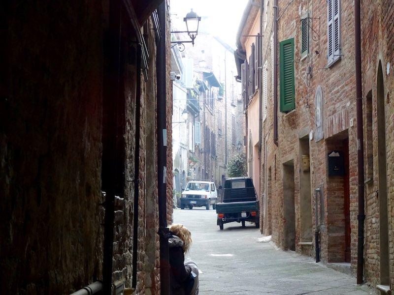 Città della Pieve - de mooiste plekken in Umbrië