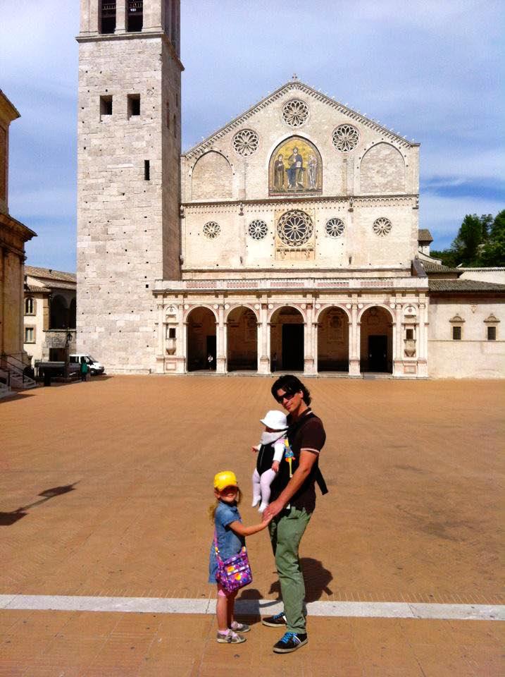 Spoleto - de mooiste plekken in Umbrië