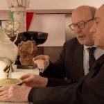 Interview met Berlusconi door Alan Friedman