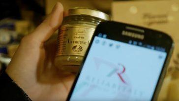 Made in Italy? Nieuwe smartphone-app scheidt neppe van echte producten