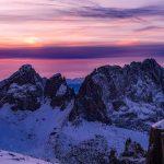 Wintersport in Italië: je kunt ook vliegen