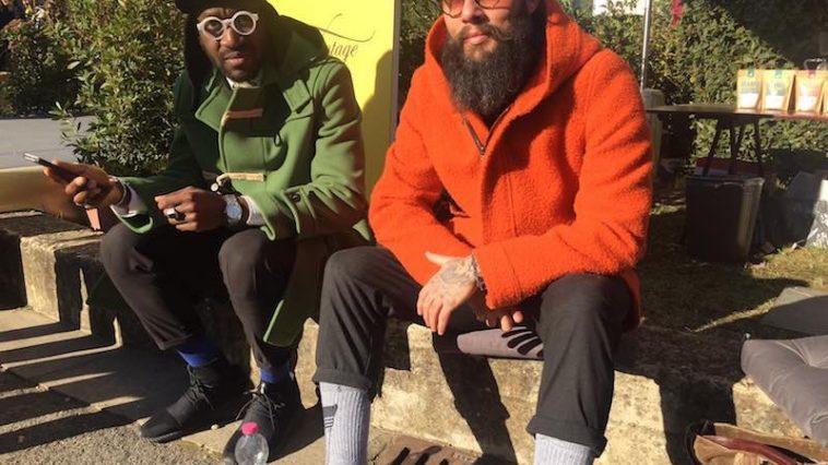 Pitti Uomo januari 2017 Florence