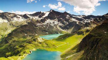 De 6 mooiste plekken in Italiaanse Alpen