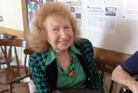 Nieuwsgierig, dynamisch en creatief. En humorvol was ze. Luciana Zanuccoli, jarenlang actief als journaliste vanuit Den Haag, beschreef de roerige jaren zestig in Nederland.