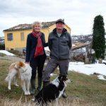 VIDEO: crowdfunding voor camping in Abruzzen groot succes