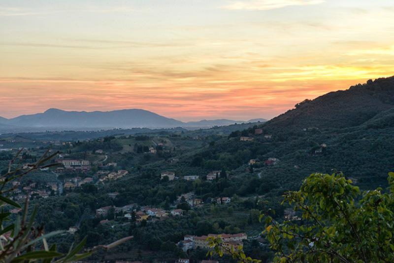 Inspirerende schrijfweek in Toscane 5